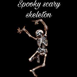 spooky freetoedit