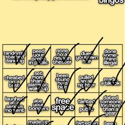 bingo hadtoputatag freetoedit