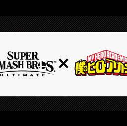 myheroacademia bokunoheroacademia smashbros smashultimate anime manga videogames crossover freetoedit