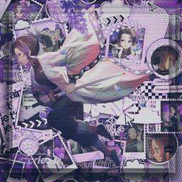 freetoedit anime demonslayer kimetsunoyaiba kimetunoyaiba