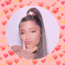 pink pinkaesthetic pastel pastelaesthetic arianagrandebutera ariana arianagrande charlidamelio redaesthetic pastelred peachy peach peachyaesthetic aesthetic circleframe frame emoji emojibackgrounds saturation saturationeffect saturationfilter