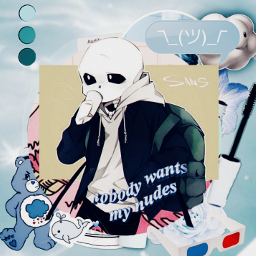 au aus music tunes aesthetic cyan blue colour love mood aestheticcolour undertaleaus undertale sans papyrus sansau undertaleau skeleton ut auundertale sanstheskeleton kustard kustardship  🍎🍪my remixit kustardship