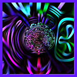 digitalart modernart popart abstract colorful artisticexpression embossed tinyplanet oilpaintingeffect bordered design mydesign myedit freetoedit