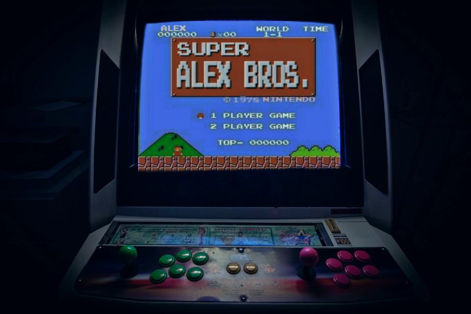 #freetoedit  #retrogame #videogames #gamerretro #mariobros  #mariobrosgame #retrogame #arcadegames #videojuegosretro #supermariobros  #videojuegos