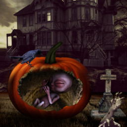 halloween halloweenscream fear spooky welcometomynightmare freetoedit