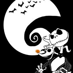 skeleton bat bats zero jack jackskellington skellington wallpaper wallpapers halloween halloweenwallpaper halloweenwallpapers jackskellingtonedit jackskellingtonwallpaper jackskellingtonwallpapers nightmarebeforechristmas thenightmarebeforechristmas 31daychallenge freetoedit