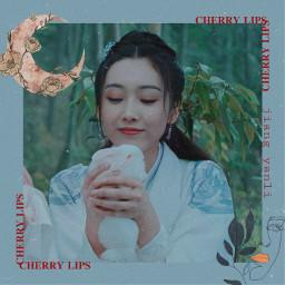 freetoedit theuntamed weiwuxian weiying xiaozhan