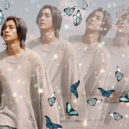 freetoedit kimhyunjoong kpop kpopidol kpopmusic krock combackrelease abellofblessing music album henecia motion butterfly rcmotioneffect motioneffect