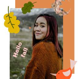 autumn fall freetoedit