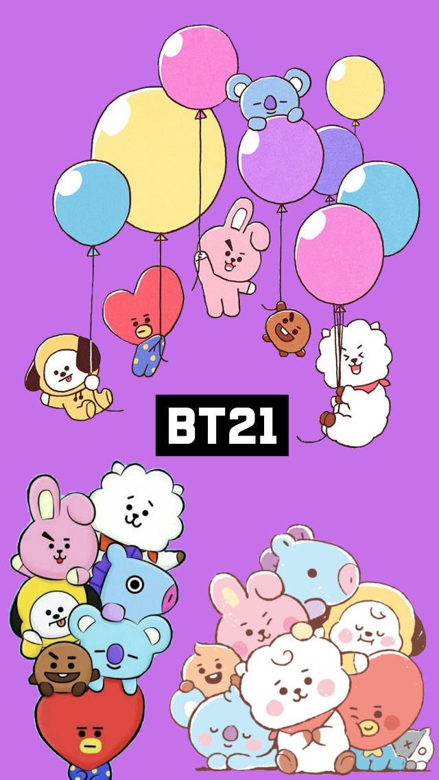 #freetoedit #bt21 #bts #bt21cooky #bt21shooky #bt21chimmy #bt21mang #bt21koya #bt21rj #bt21tata #bt21baby #balloons #balloon #violet #purple #wallpaper #lockscreen #phonewallpaper #background #phonebackground #purplebackground