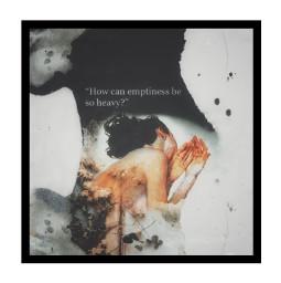 myedit art dark babelart overlay emotions doubleexposure madewithpicsart