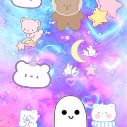 cutestuff galaxybackgroundsarethebest freetoedit