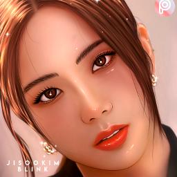 jisoo kimjisoo soyaa blackpink kpop kpopart kpopedit 블랙핑크 김지수 지수 freetoedit