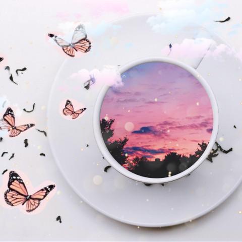 #aesthetictea,#teatime,#ircacupoftea,#acupoftea,#freetoedit
