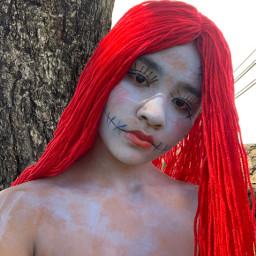 sally nightmarebeforechristmas halloween chritsmas