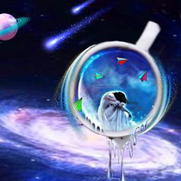 planet planets planetstickers planetballoons space spacer spacereflection espacio galaxia galaxiastumblr freetoedit ircacupoftea acupoftea
