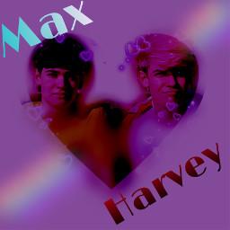 maxmills millsies harveymills maxandharvey freetoedit