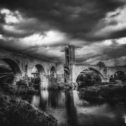 blackandwhite blackandwhitephotography blancoynegro puente bridge