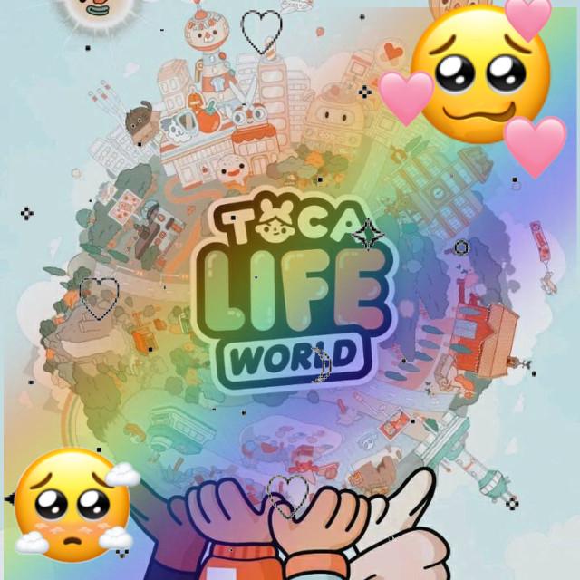 #tocaworld