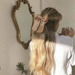 classicaesthetic angel aestheticedit cute classic girl bow