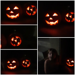 halloween pumpkins carving