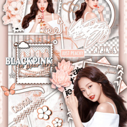 freetoedit picsart replay jenniekim blackpink collage complex repostit madewithpicsart