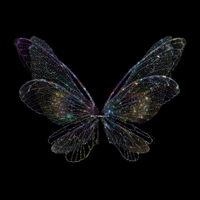 #wings #wing #wingsticker #wingsbts #angel #alas #fly #spooky #fairy #fairywings #halloween