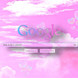 googlesearch purple pink clouds freetoedit