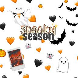 halloween spooky freetoedit