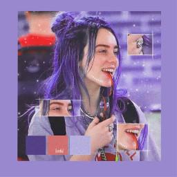 billieeilish music purple