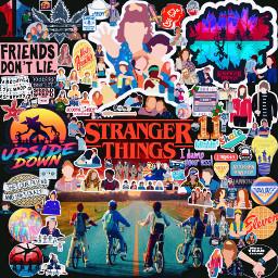 strangersthings elevenstrangerthings dustinstrangerthings mikestrangerthings maxstrangerthings willstrangerthings lucasstrangerthings freetoedit