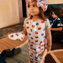 granddaughter nieta girl sweet smart