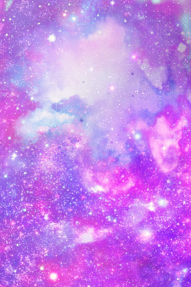 #freetoedit @mpink88 #glitter #sparkle #galaxy #sky #stars #shimmer #pink #purple #pastel #cosmos #shimmer #glow #clouds #colorful #art #background #overlay #texture