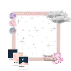 freetoedit aesthetic clouds pinkclouds pink