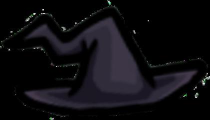 amongus amongushalloweenhat amonguswitchhat amongushat amongushats amongusblack black witchhat halloween halloweenamongus halloweenhat freetoedit