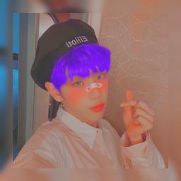 byeongkwan bright hobicore freetoedit