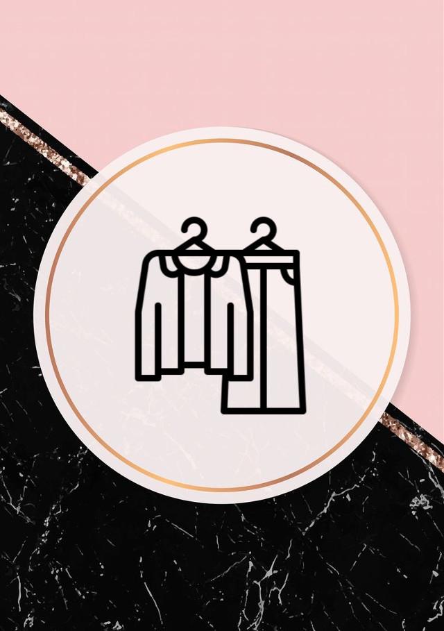 #icon #sticker #instagram #destaquesdoinstagram #freetoedit #destaquesinstagram #destaqueinstagram #destaquesinsta #tumblr #tumblrstickers #rosa #rosegold #marmore #black #clothes #clothesaesthetic #roupa