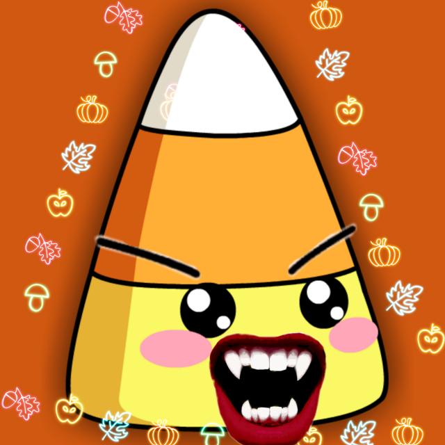 #gachaclubhalloweencontest #gachaclub #candycorn #scary #sweet #halloween sorry I haven't been posting recently 😔