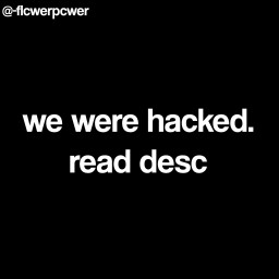 freetoedit sorry hacked imsorry helpus 100followers
