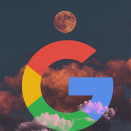 google widgets clouds spooky halloween freetoedit