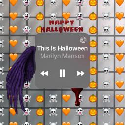 spookyseason freetoedit