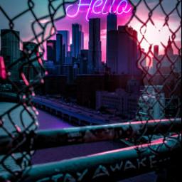 freetoedit lightroom neon neoneffect text ecneonsign