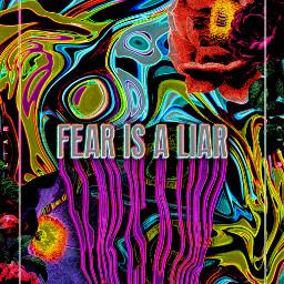 fear fearisaliar fearless psychology mindgames freetoedit