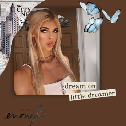 brown aesthetic lorengray freetoedit