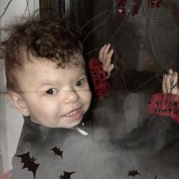 aileen halloween love myangel bats spiderwebs williamssyndrome freetoedit