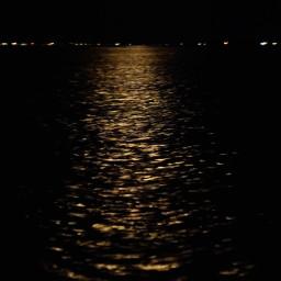 nightphotography moonlight waterreflection sony7r2 sonyphotography adobelightroom