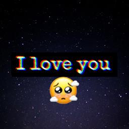 iloveyoubby freetoedit