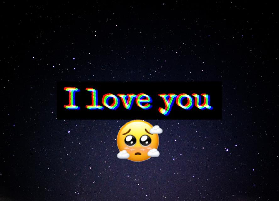 #iloveyoubby