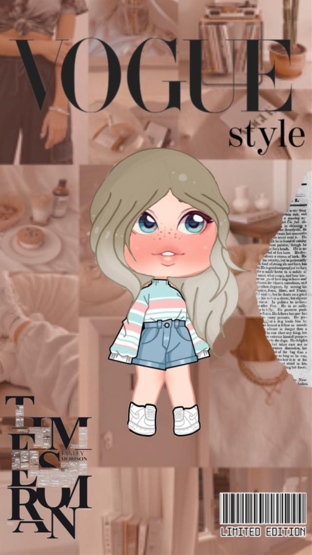 #doll #vogue #stylegirl