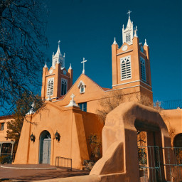 church iglesia sanfelipedeneri faith founded1706 fundada1706 albuquerque newmexico october2020 myphotography